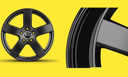 SuperMetal Wheels satsar på innovationer
